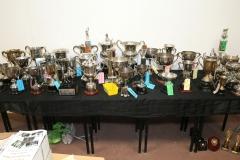 AO6U1158  Trophy table